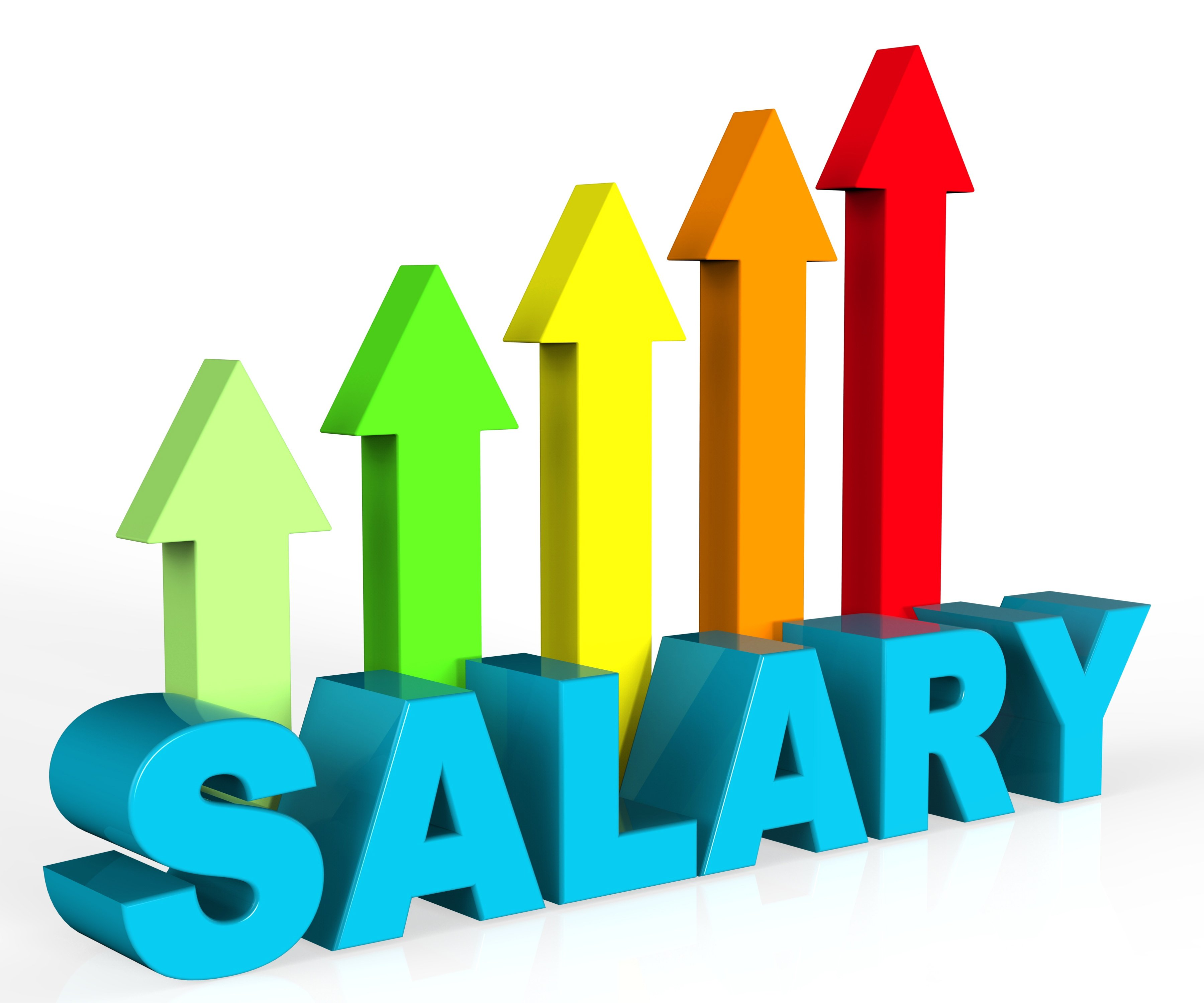 Pay Increase during an IVA