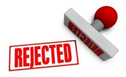 Options if your IVA is Rejected