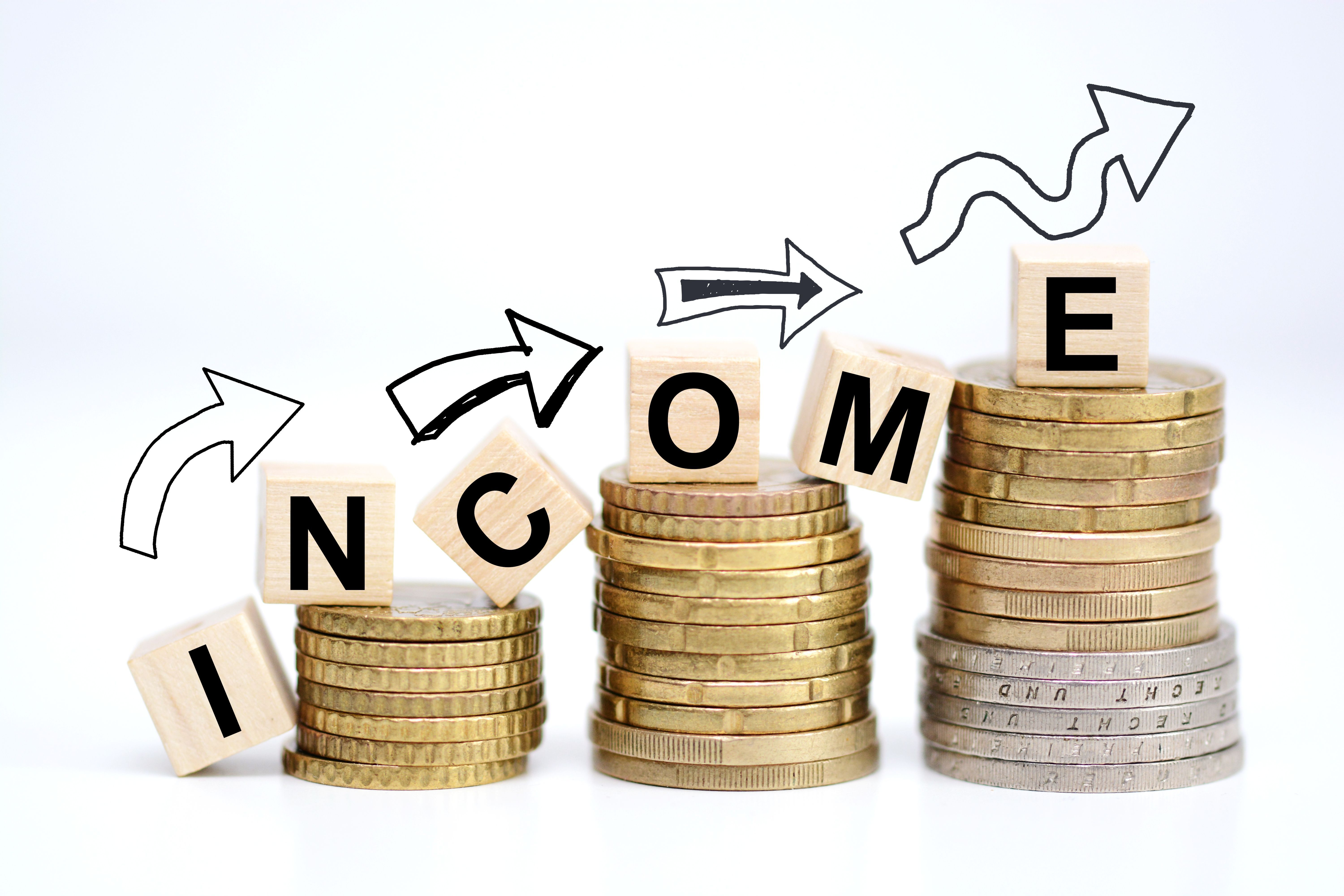 Build Your Credit Rating 0% Increase In Income After Lump Sum Iva Steps To  A Better Credit Score