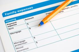 IVA Living Expenses Guide