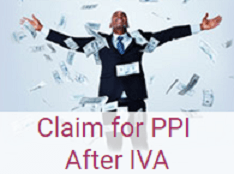 Claiming for mis sold PPI after an IVA