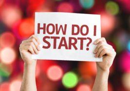 Start an IVA