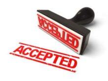 IVA Accepted