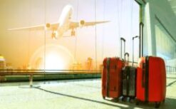 Is an IVA available from Abroad