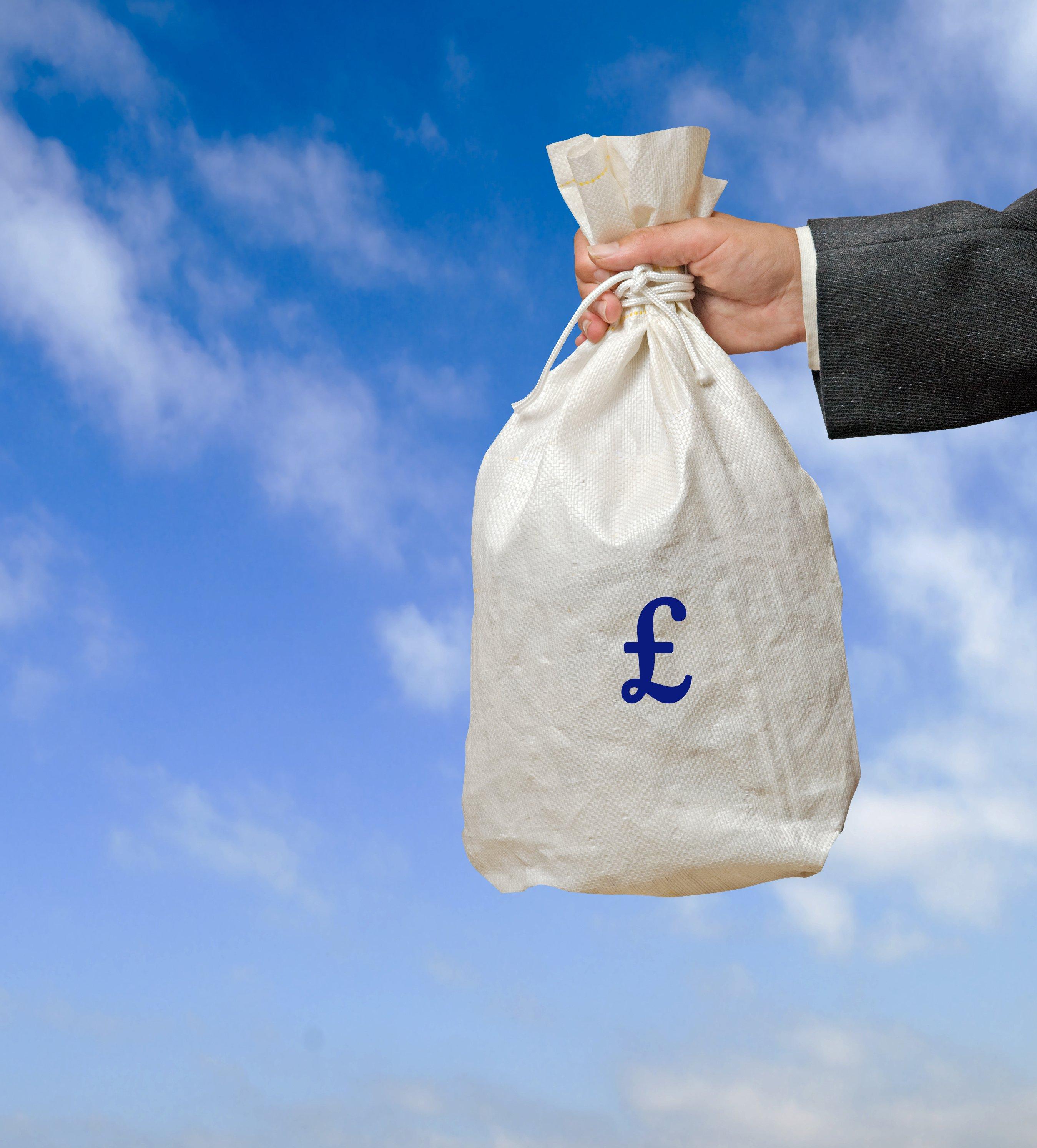 Lump Sum Payment IVA