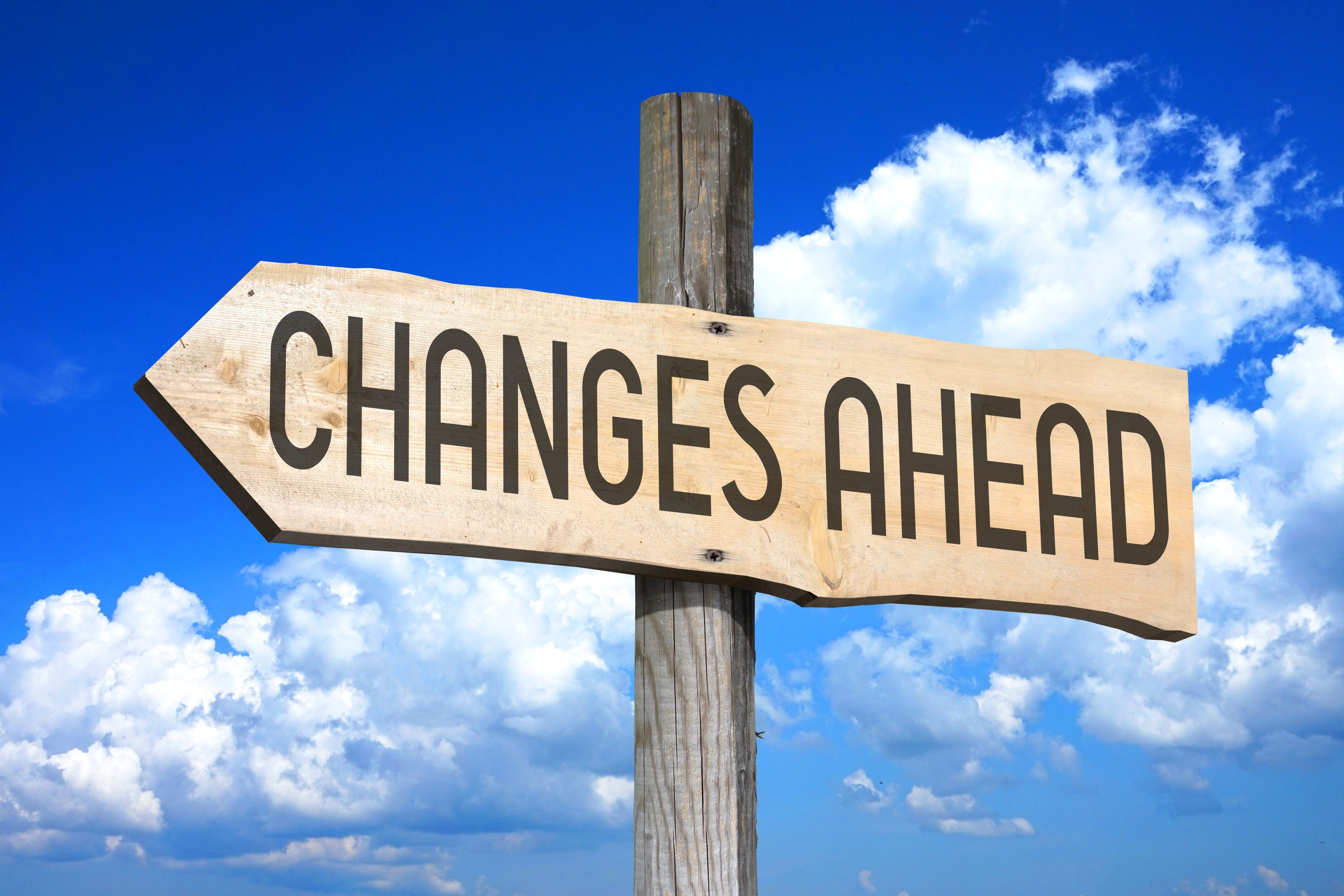 Change of Circumstances during an IVA