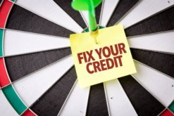 Improve your Credit Rating after an IVA