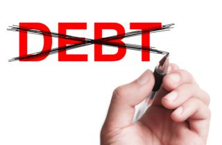 Debt Written off in an IVA