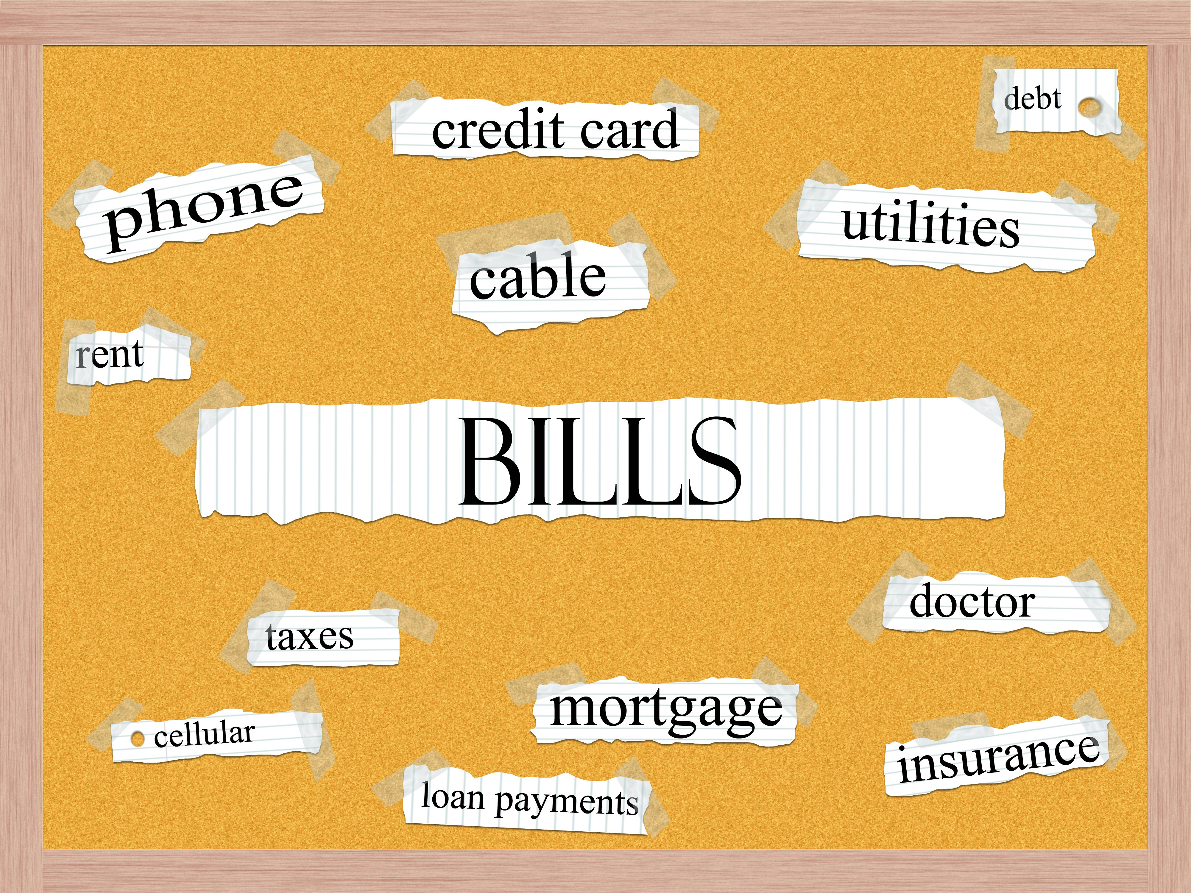 Debts Included in an IVA