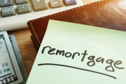 Settle IVA Early by Remortgaging