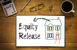 Home equity release in an IVA