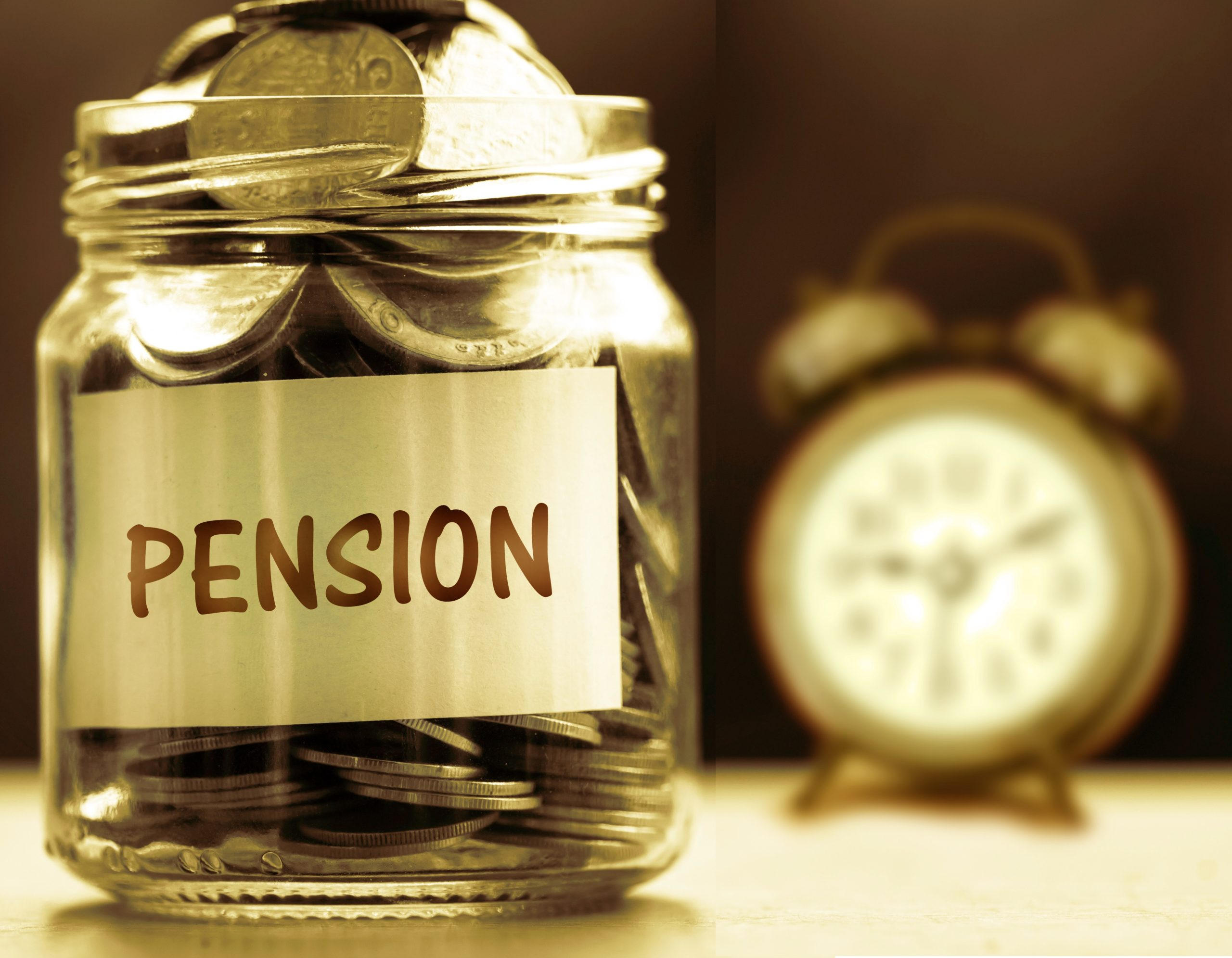 Is your pension at risk if you do an IVA