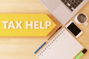 Can tax debt be included in an IVA