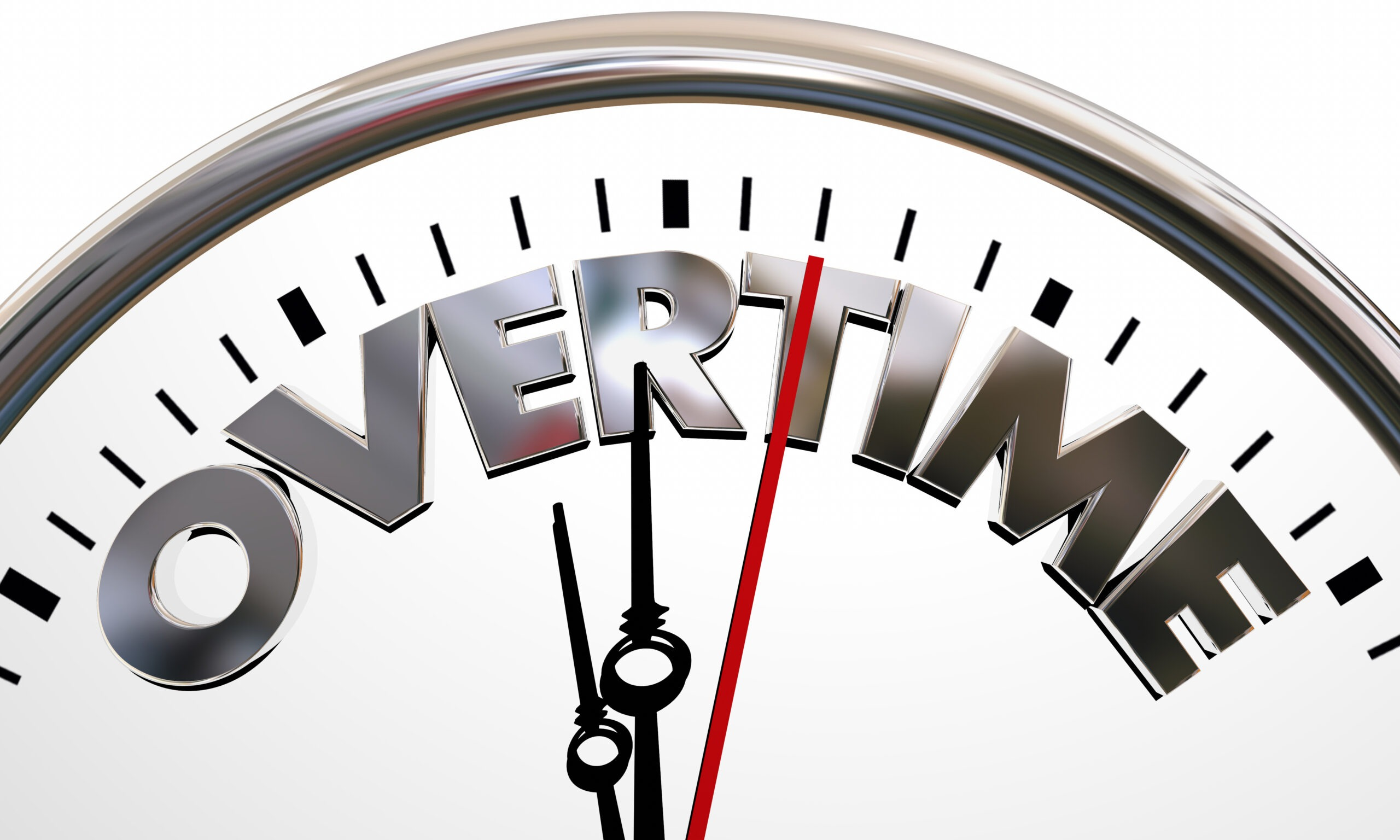 Overtime earned during the Coronavirus and your IVA